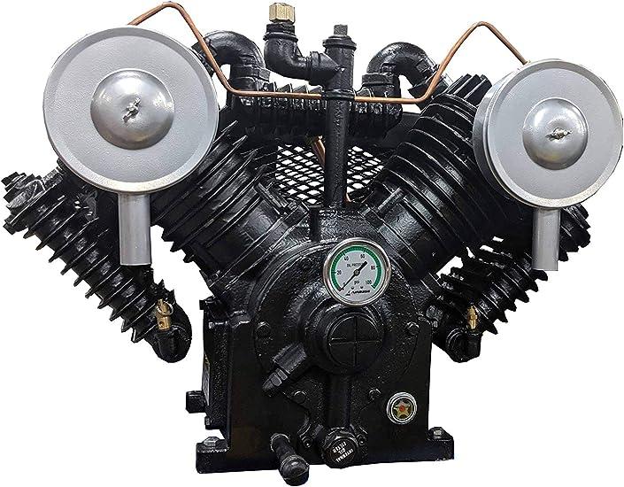 Air Compressor Pump 2 Stage