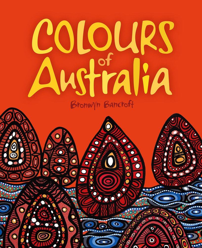 Colours of Australia