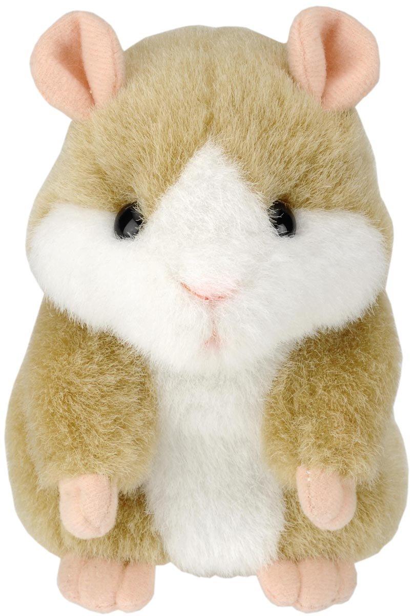 Mimicry Pet Hamster (Caramel Braun)
