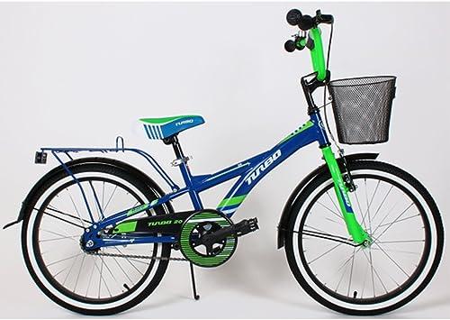 Barabike 20race de película Bicicleta Infantil 20 Pulgadas Rueda de niños (Parte Cilindro de Bicicleta Infantil: Amazon.es: Deportes y aire libre