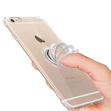 coque iphone 8 silicone anti choc fille