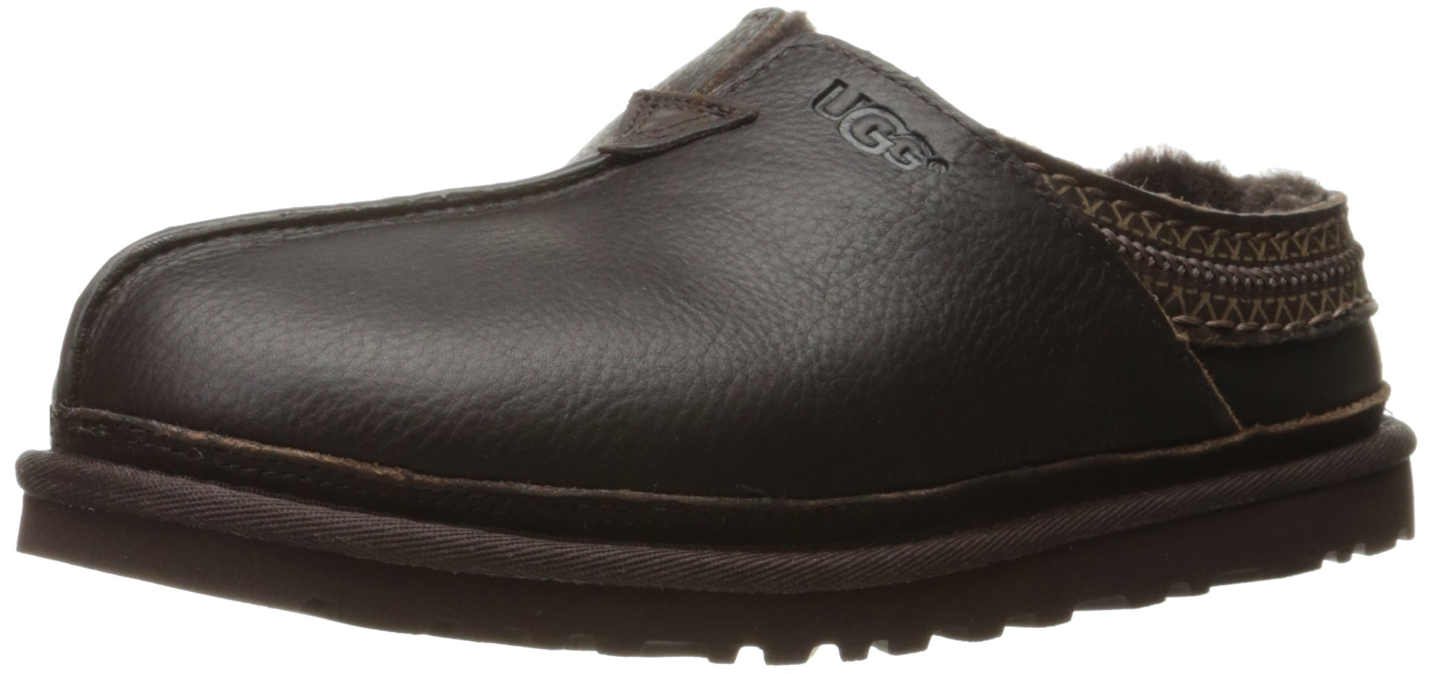 UGG Men's Neuman Clog, China Tea, 8 M US