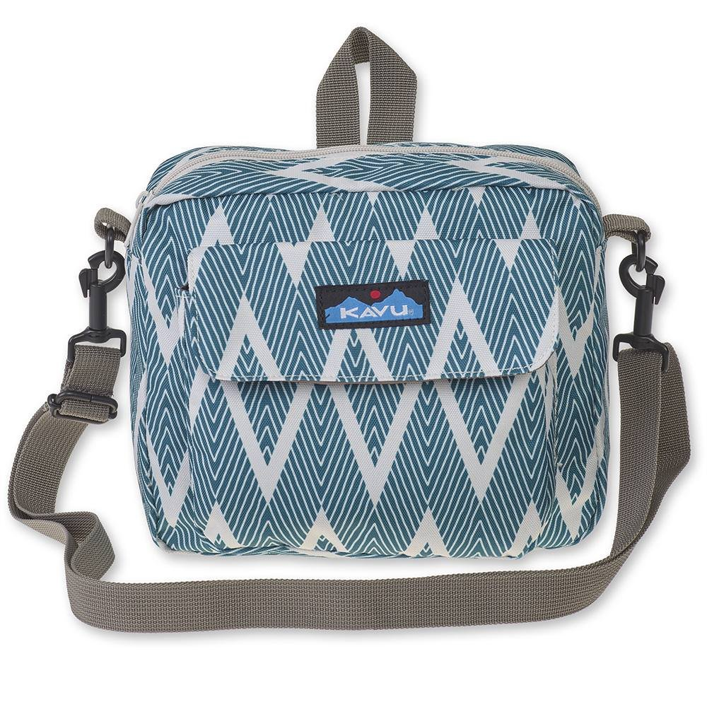 KAVU Womens Nantucket, Zig Zag, No Size: Amazon.es ...