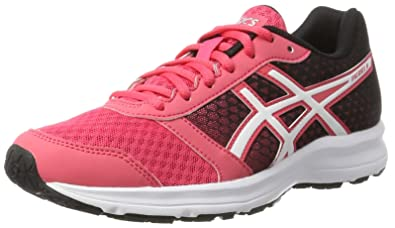 4499f98d4f4 ASICS PATRIOT 8 Women's Running Shoes (T669N)