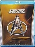 Star Trek - The Next Generation - Stagione 02 (5 Blu-Ray)