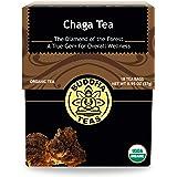 Buddha Teas Chaga Mushroom 18 Tea Bags