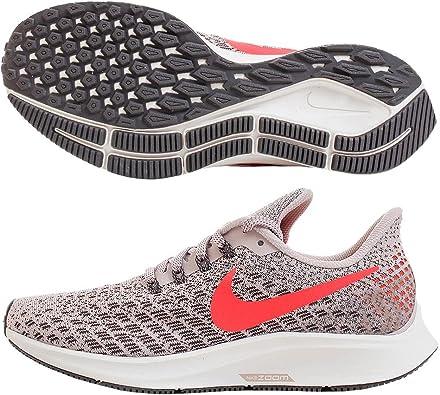 Nike Damen Laufschuh Air Zoom Pegasus 35, Zapatillas de Running para Mujer: Amazon.es: Zapatos y complementos
