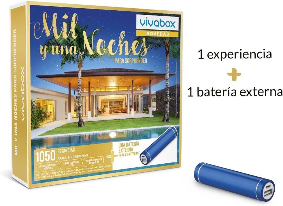vivabox mil y una noches para sorprender
