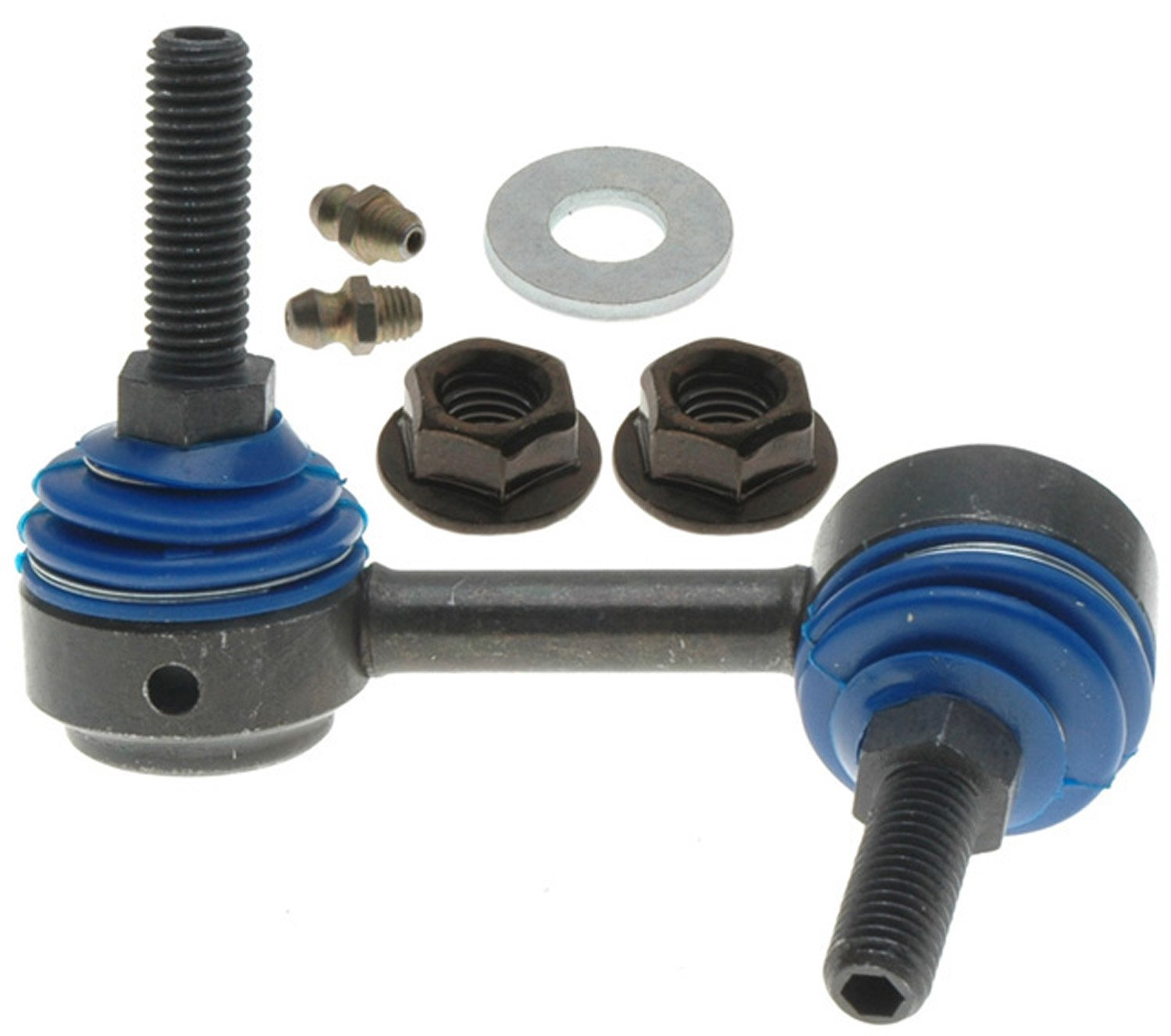 Acdelco 45g0252 Professional Front Passenger Side Gmc Envoy Rear Suspension Stabilizer Bar Link Automotive