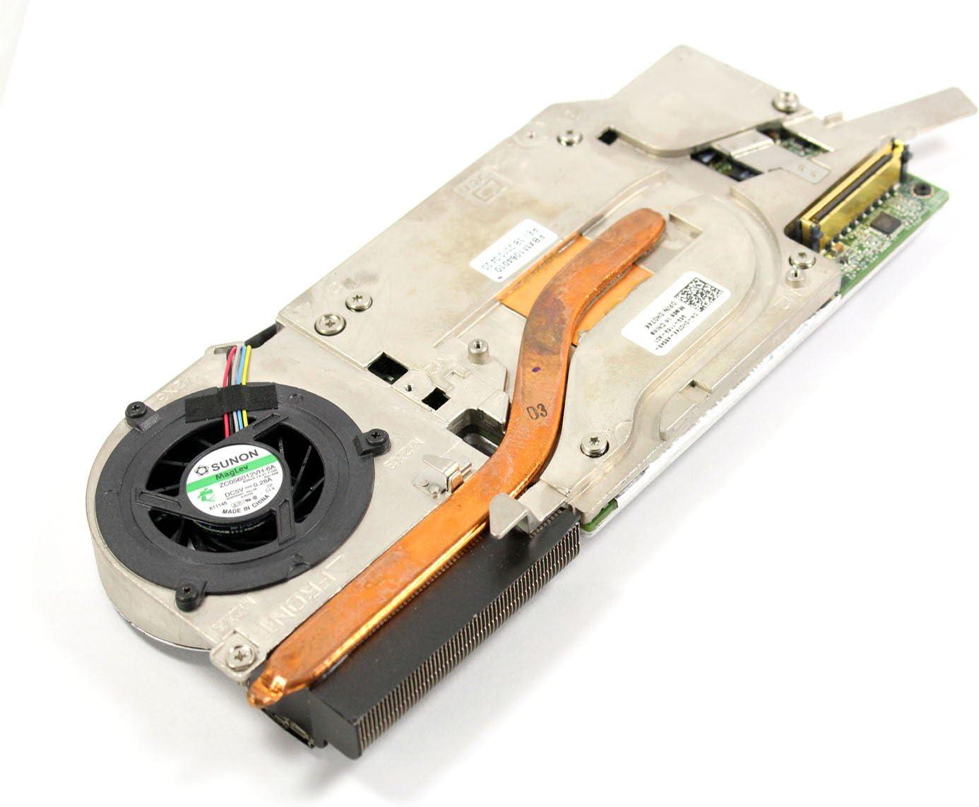 Dell H074K Nvidia Quadro FX2700m 512MB Video Card w/Fan Precision M6400 Graphics