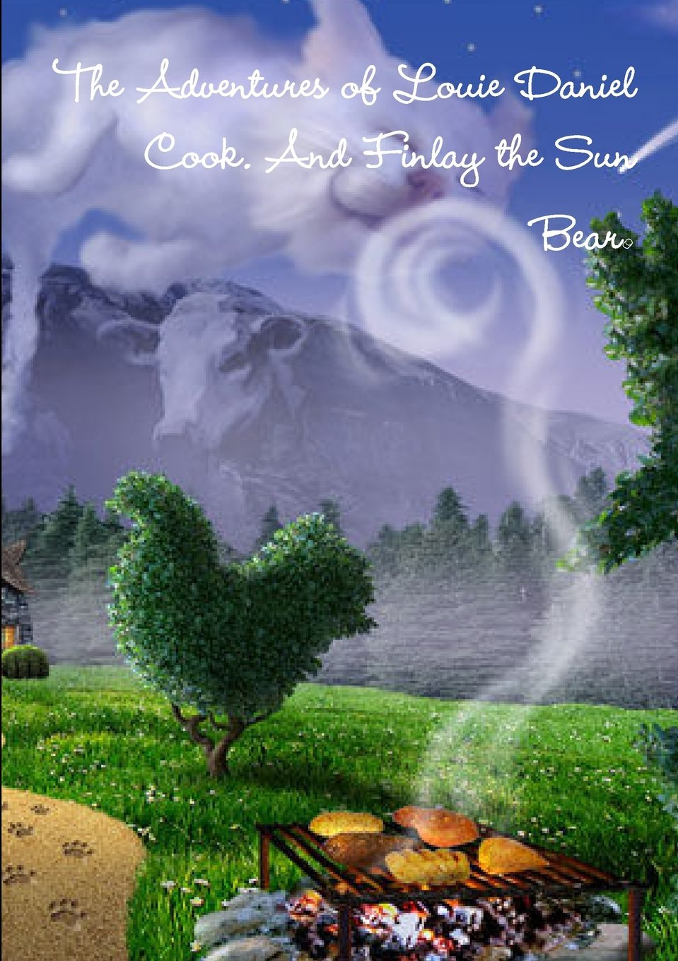 Download The Adventures of Louie Daniel Cook. and Finlay the Sun Bear. pdf epub