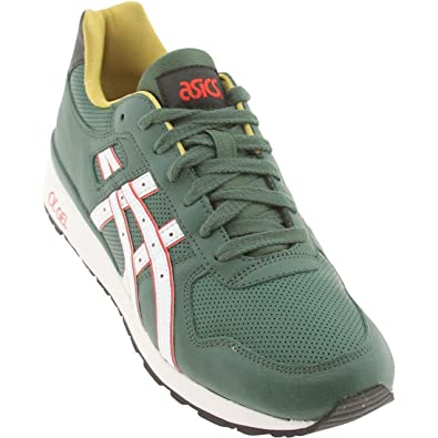アジックス asics Men GT-II - Elf Christmas Pack (green dark 88074369ef