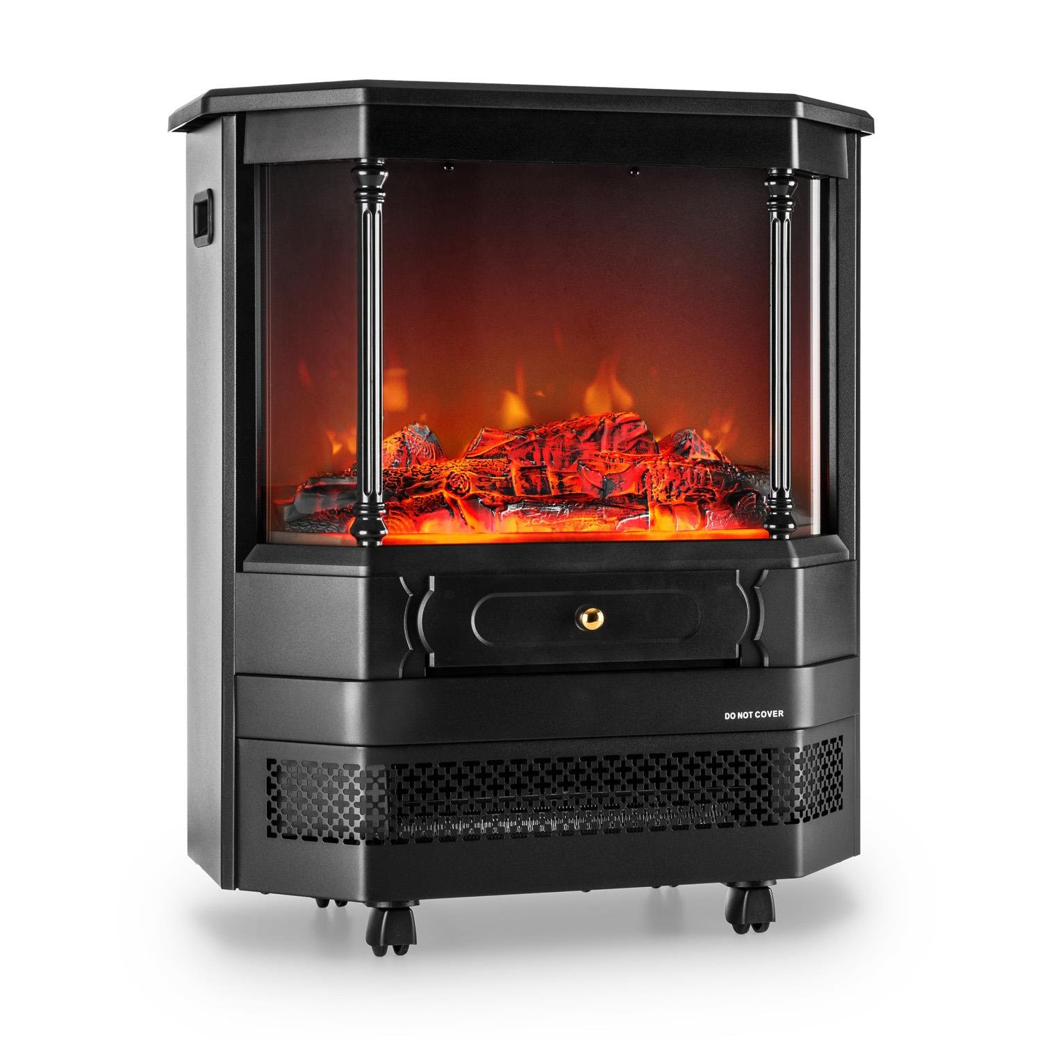 stove heater design of amazing space sq electric fireplace regal ft for