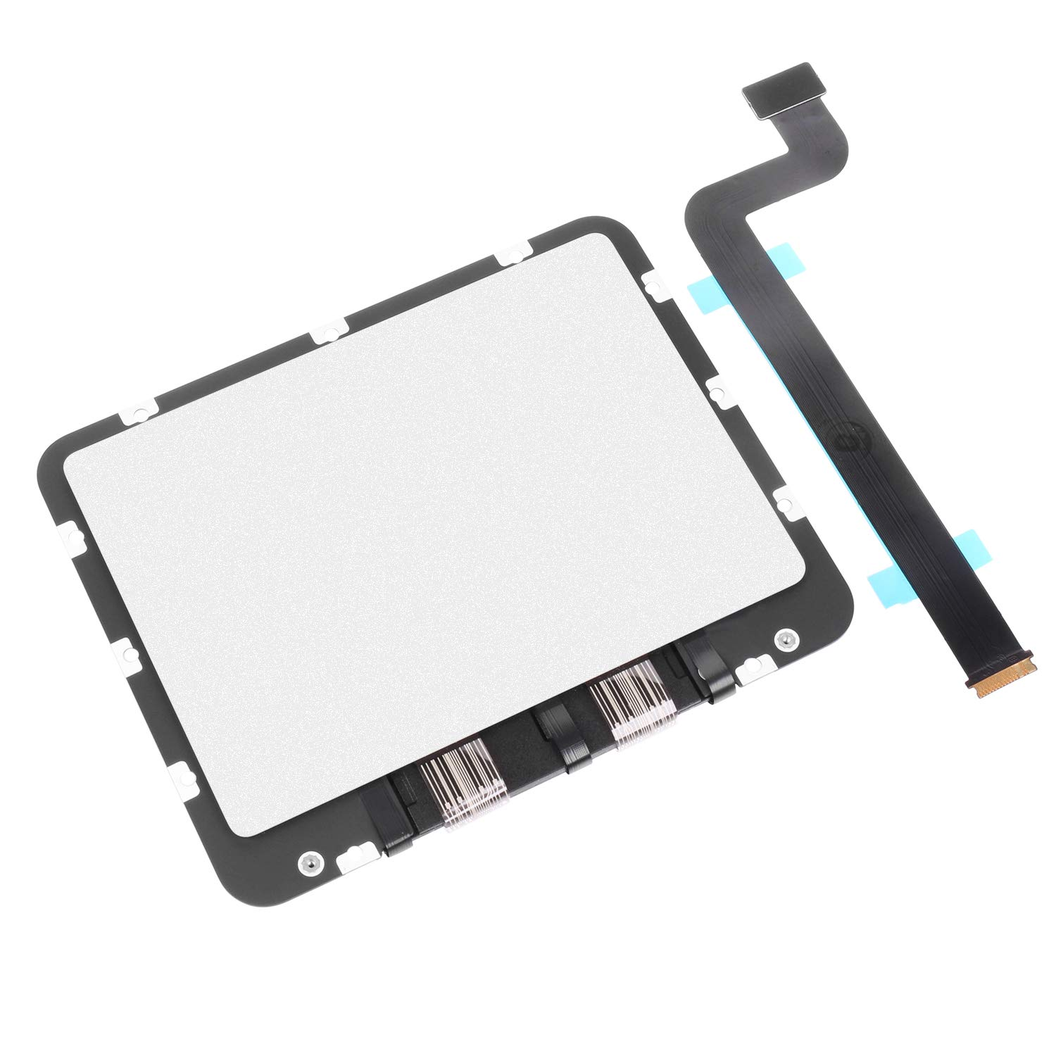 Li-SUN Trackpad (923-00541) with Flex Cable, Touchpad Replacement for Apple MacBook Pro Retina 15'' A1398 (Mid 2015 Version) by Li-SUN