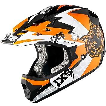 Casco X HX 278 Tiger