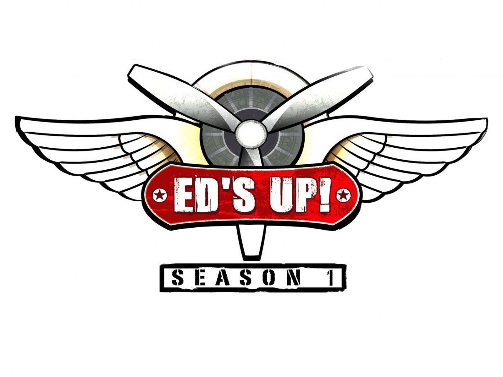 Amazon Com Ed S Up Season 1 Ed Robertson Andrew Mcdonald