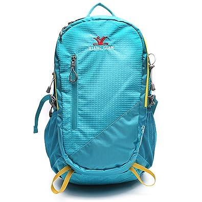 44695387c11e XIANGGUAN バックパック 登山リュック ザック アウトドア ハイキング レインカバー付 ...