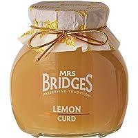 Mrs Bridges Lemon Curd, 340g