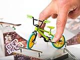 Grip&Tricks - Finger BMX - Mini BMX Freestyle Pack1