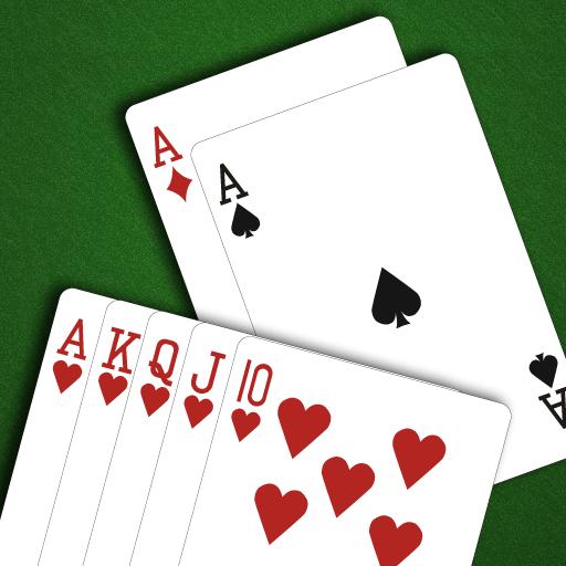 (Classic Paigow Poker)