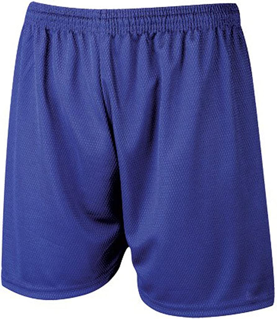 David Luke School Uniform Boys Classic PE Sports Twill Shorts Kids Traditional Sportswear