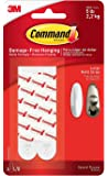 Command Mounting Refill Strips, Large, 12-Strip