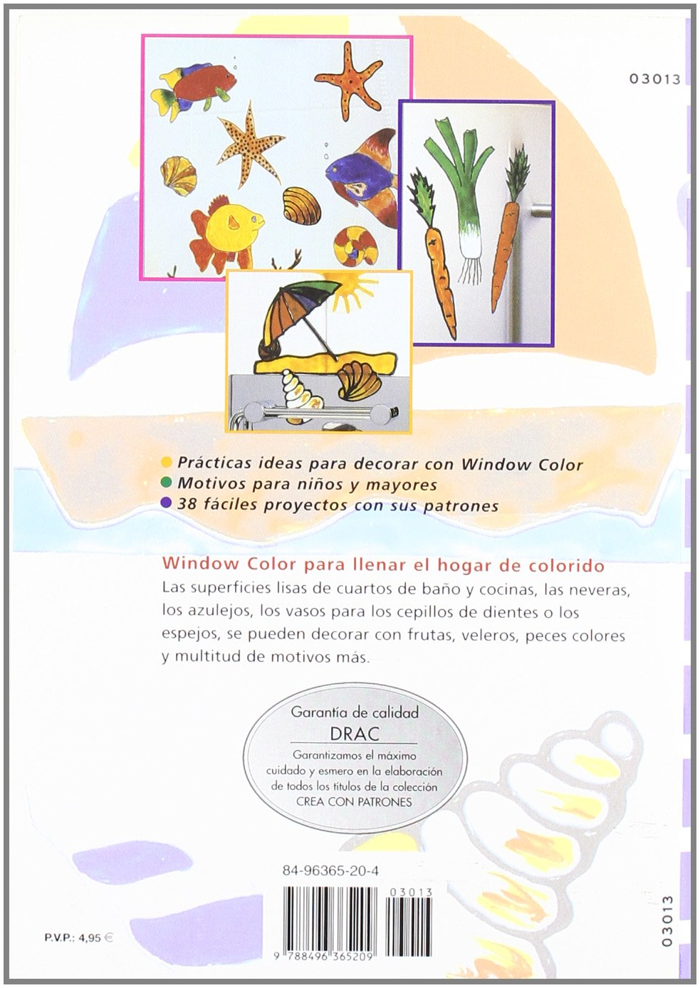 Hogares de ensueño con Window color, ideas para niños y mayores: Angelika; Gradtke, Melanie Tröger: 9788496365209: Amazon.com: Books