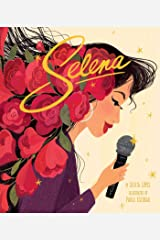 Selena: Queen of Tejano Music Hardcover