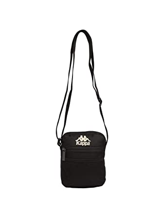 f25391394d Kappa Bag Twigo Black Beige Farbe  Black  Amazon.de  Bekleidung
