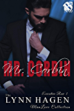 Mr. Corbin [Executive Row 3] (Siren Publishing: The Lynn Hagen ManLove Collection)