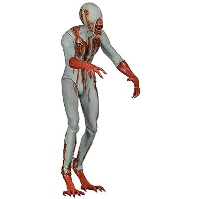 "NECA Ash vs Evil Dead Scale Series 1 Eligos Action Figure, 7"": Toys & Games"