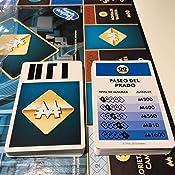 Monopoly - Electronic Banking (Hasbro B6677105): Amazon.es
