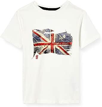 Pepe Jeans Sidd Camiseta para Niños