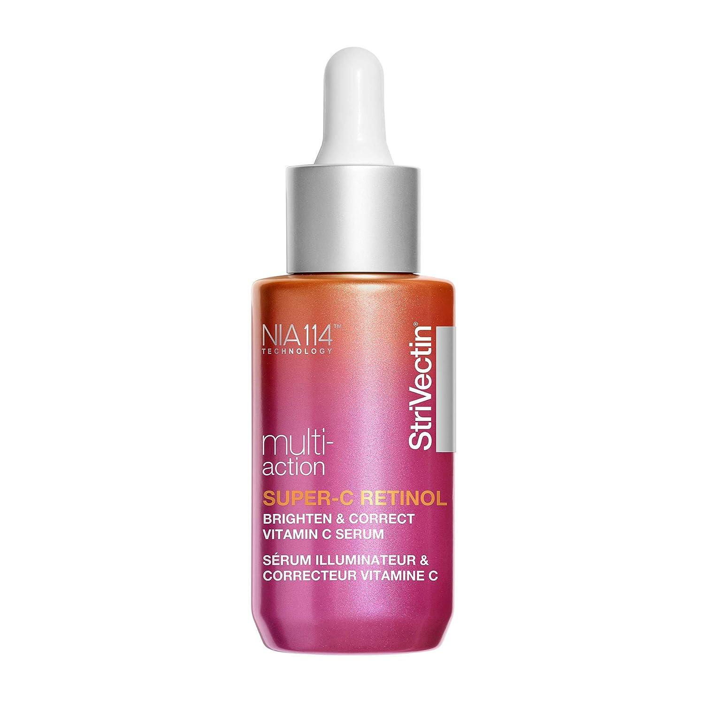 StriVectin Super-C Retinol Brighten & Correct Vitamin C Serum, 1 fl. oz.