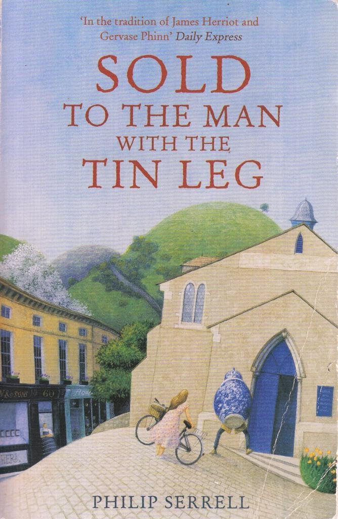 Sold To The Man With The Tin Leg pdf
