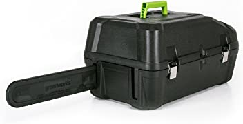 Greenworks PRO 80V Chainsaw Hard Case HC0A00