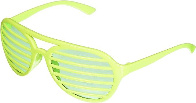 Party Accessory Amscan Blue Slot Eyeglasses TradeMart Inc 12 Ct 250117.22