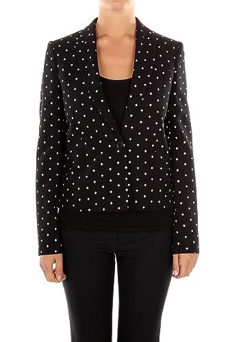 15X3011360001 Givenchy Chaqueta Mujer Viscose Negro