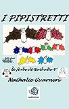 I Pipistretti (illustrato): Le fiabe di Nathalie vol.4°