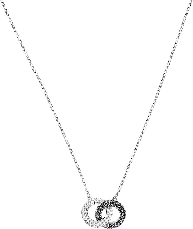 Swarovski Collar Stone