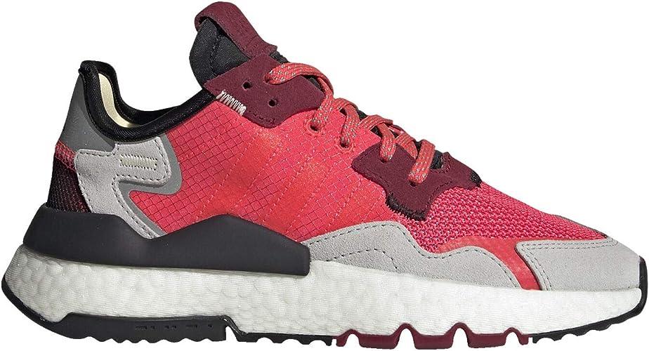 adidas Nite Jogger Shoes Kids': Amazon