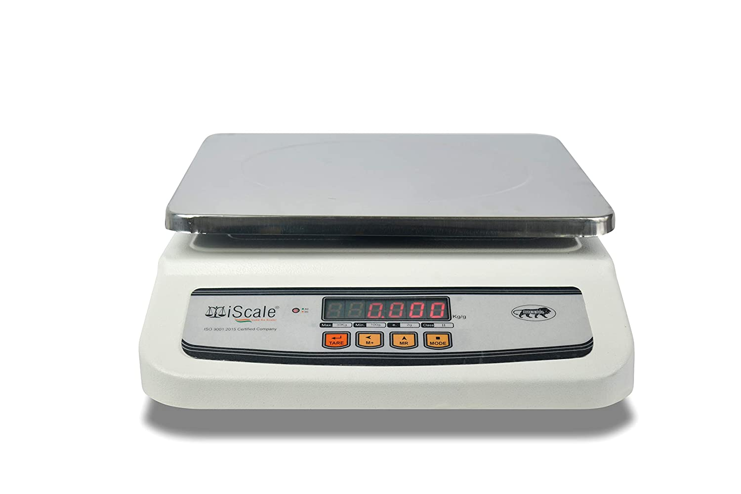 electronic weighing scale for shops