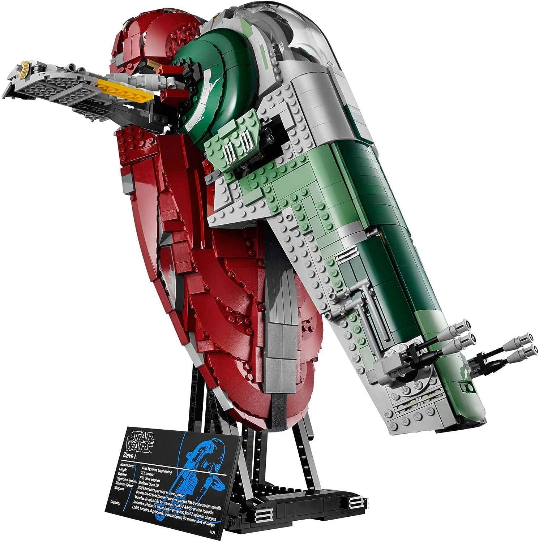 günstig kaufen 75060 LEGO StarWars Slave I