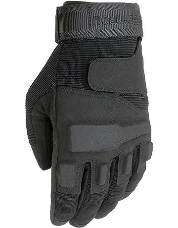 Seibertron Homme Noir S.O.L.A.G. Special Ops Plein assaut Gants Finger Gants  d assaut Tactique fc62bc7b0af