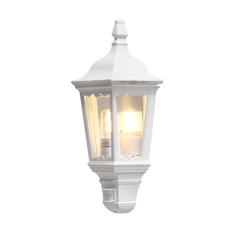 Konstsmide 7236 750 Basic Firenze Up Wall LightPIR