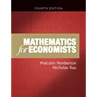 Mathematics for Economists PB: An Introductory Textbook (New Edition) (Revised)