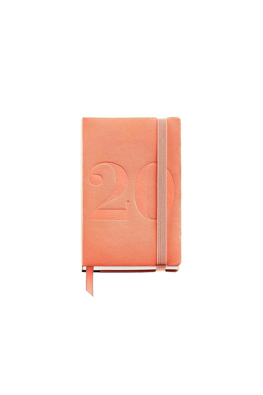 Miquelrius 31805 Agenda 2020, Día Página (90 x 140 mm), de Bolsillo, Minimal Melocotón, Catalán: Amazon.es: Oficina y papelería