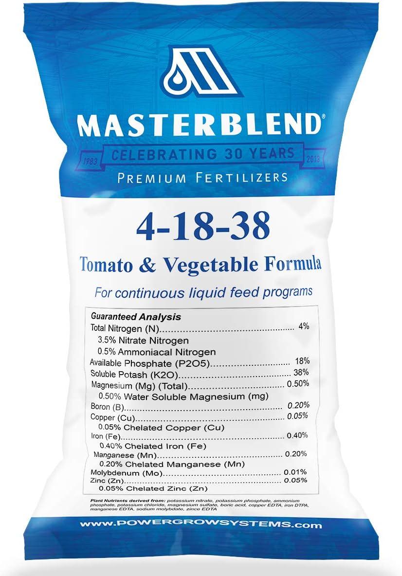 Top Tomato Fertilizers