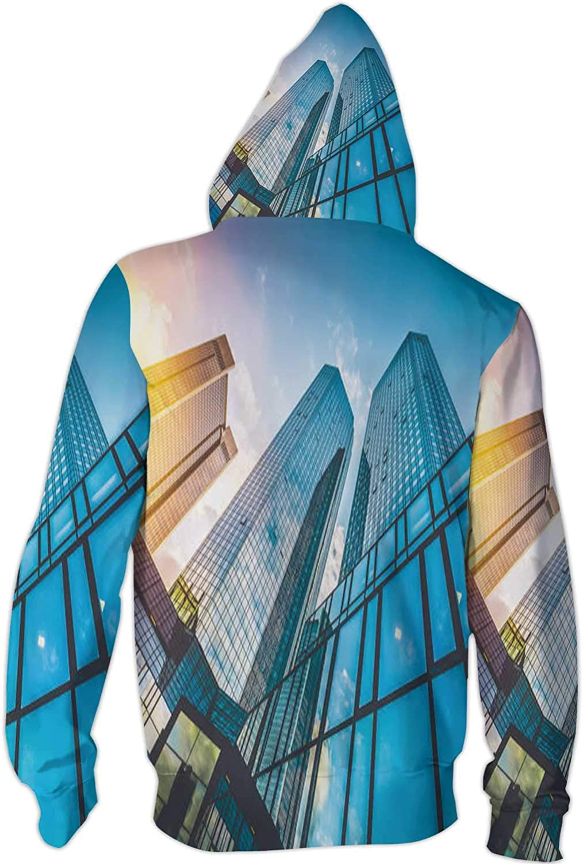 Rock Colorful Poster Art as Background,Mens Print 3D Fashion Hoodies Sweatshirts S