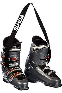Amazon Com Bootyo By Mt Sun Gear Ski Boot Carrier Straps Also